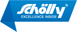 SCHÖLLY EXCELLENCE INSIDE Logo